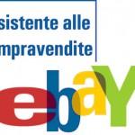 assistente alle compravendite eBay