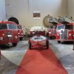 Museo VVF Meraviglie Cosmiche