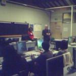 2012 Comprensivo 2 Mantova - Corsi informatica ai famigliari degli alunni