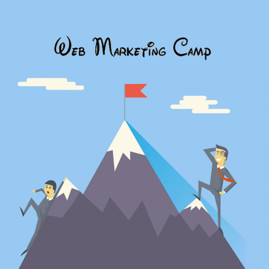 Web Marketing Camp